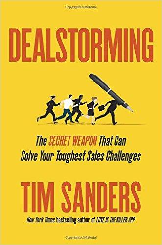 Deal Storming – Tim Sanders