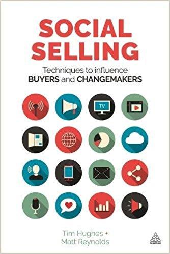 Social Selling – Tim Hughes