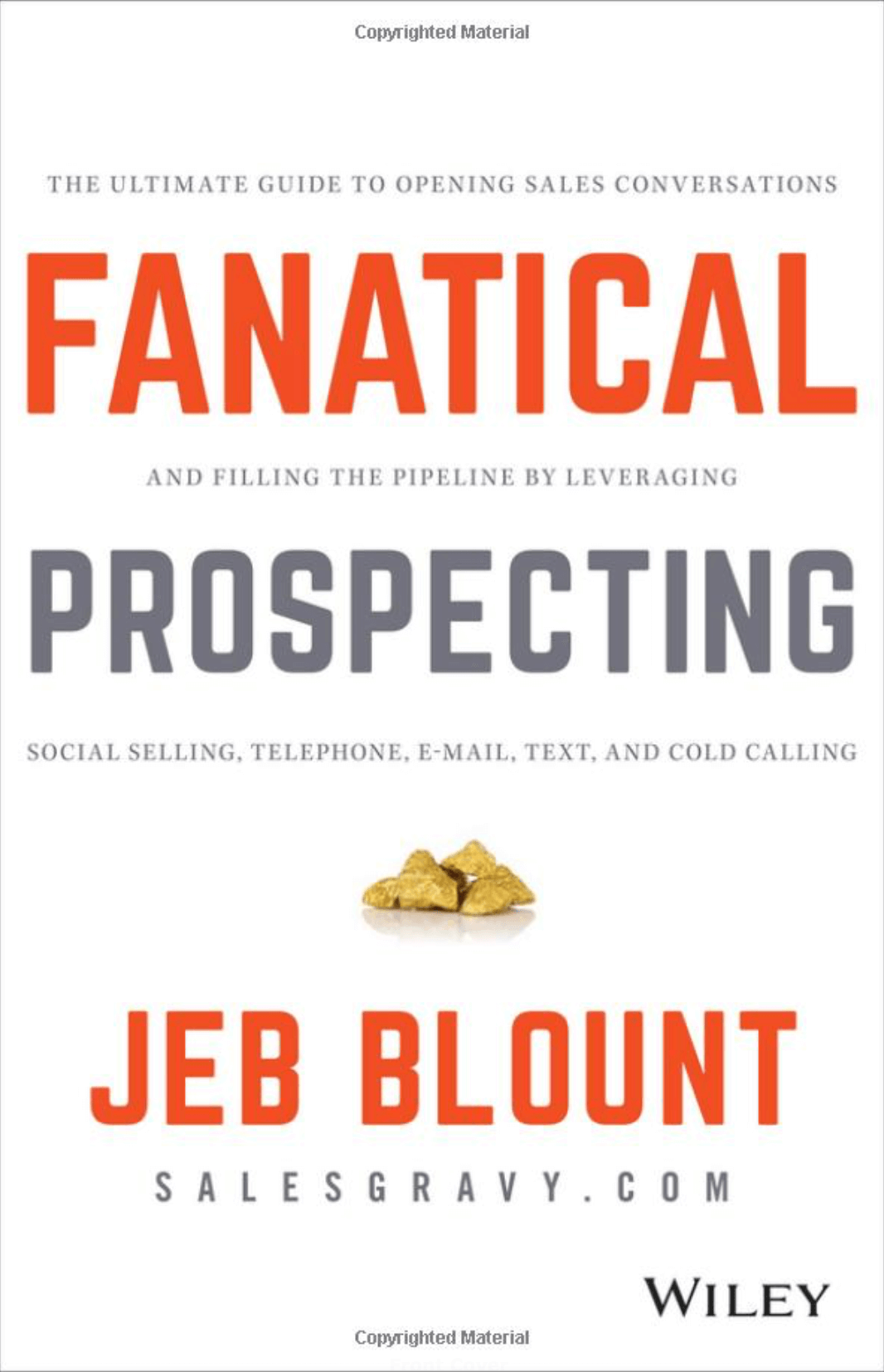 "Saleslabel.com_""Fanatical Prospecting"" by Jeb Blount"