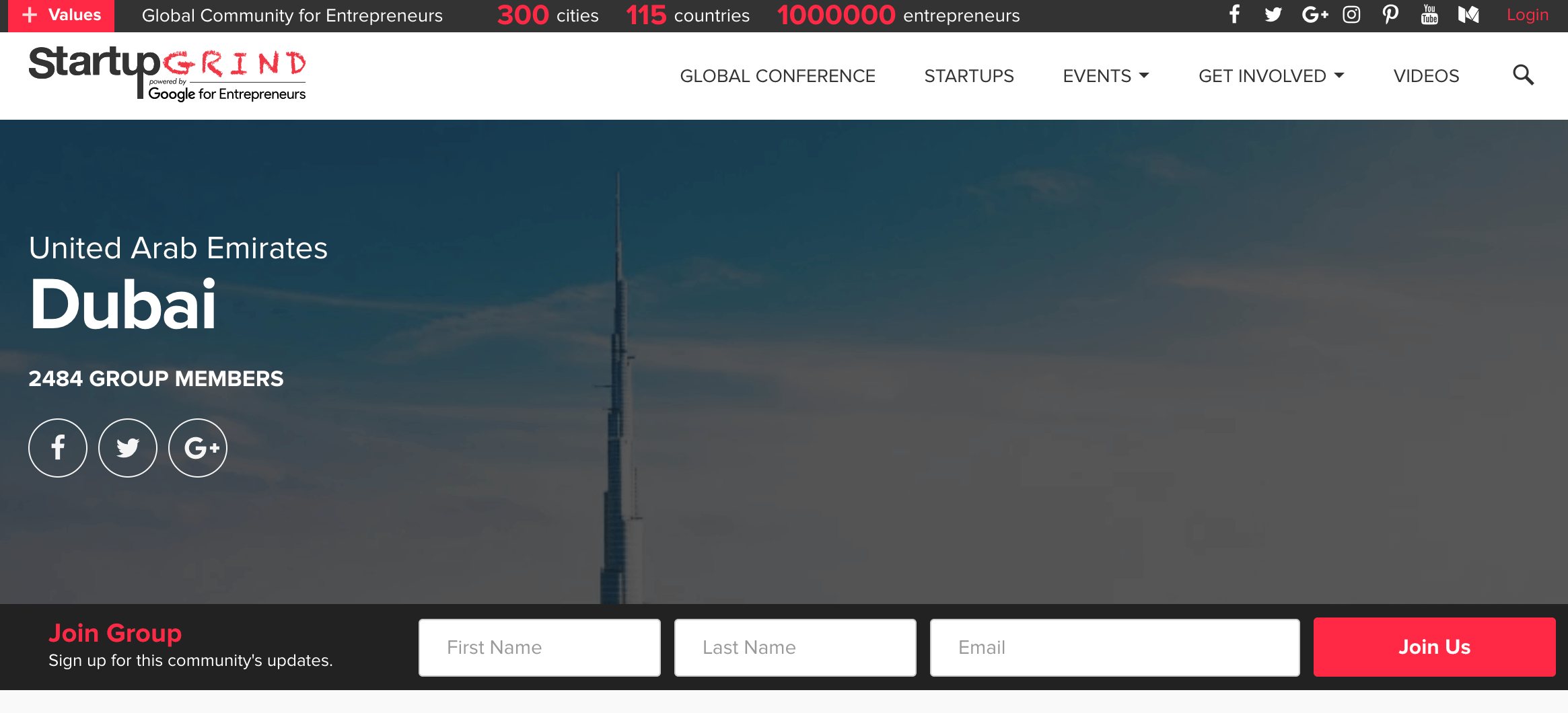 Поиск клиентов и партнеров в Сингапуре