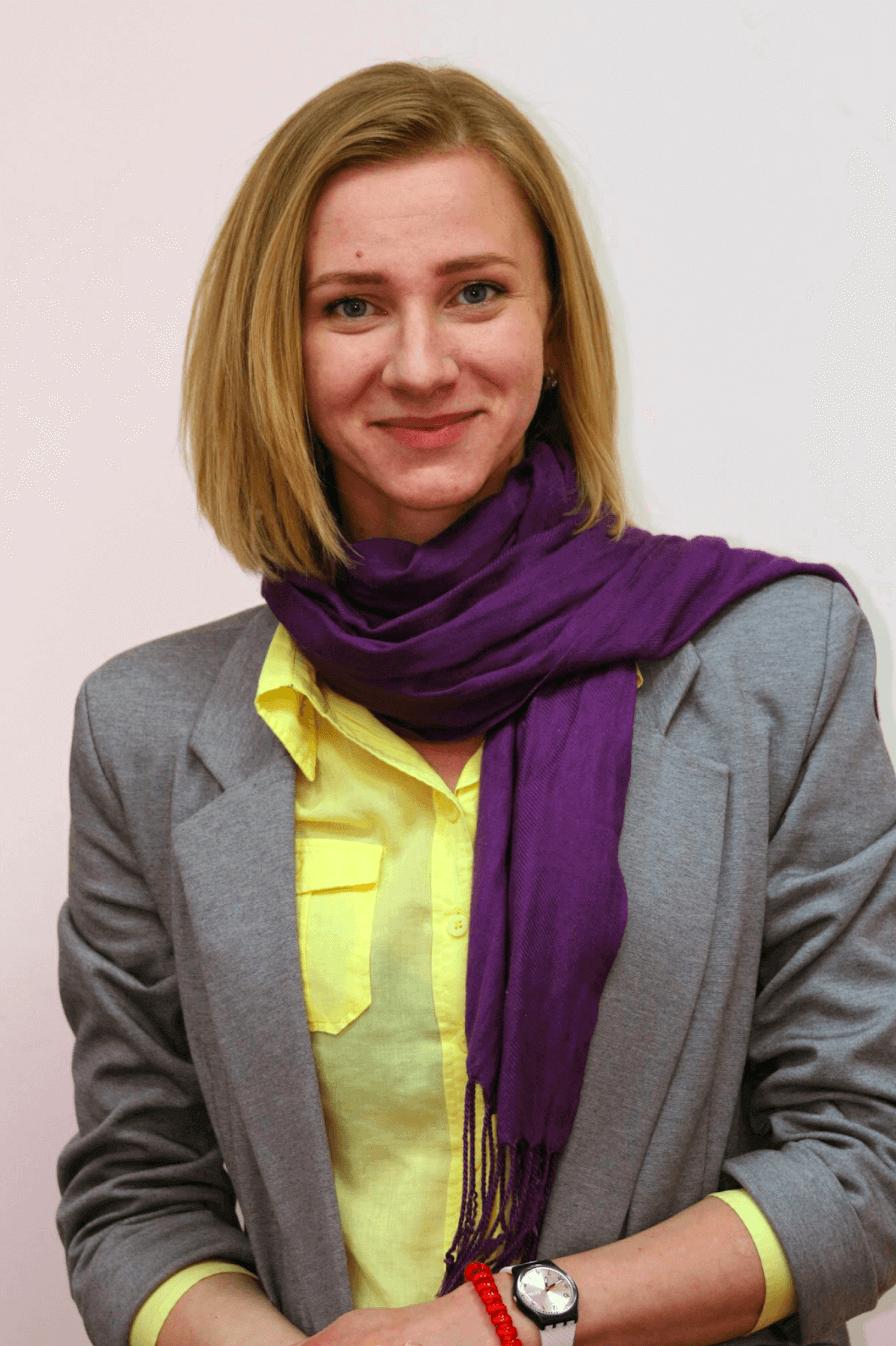 Вера Томашевская